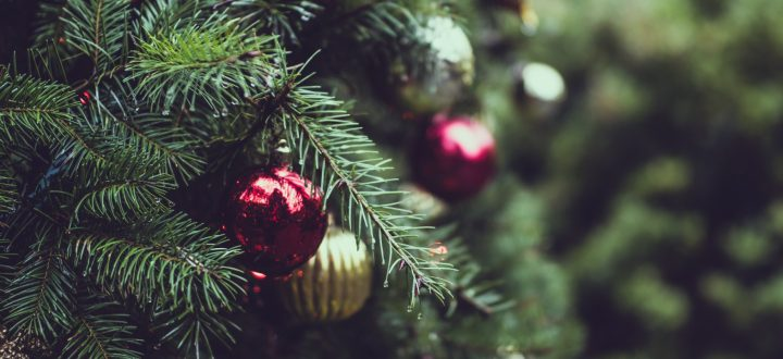 Escape the City for a Magical Christmas Getaway