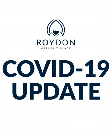 RMV Covid 19 Update Social Graphic