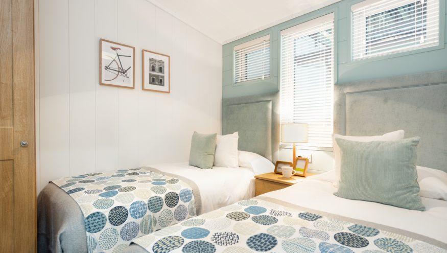 Prestige Homeseeker Skylark Bedroom 2