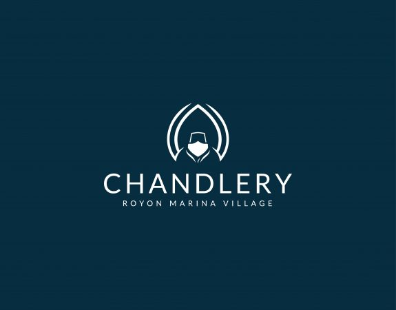 Boat Sales Roydon Marina Chandlery Logo Website Graphic 1000px x 1000px