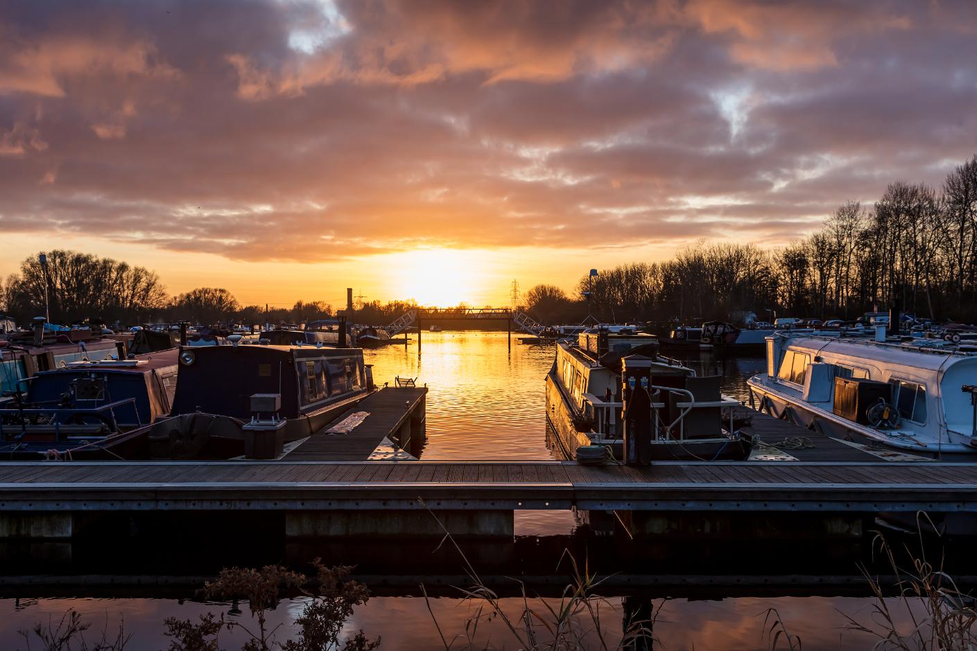 RMV Marina Sunset 1