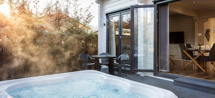 Hot Tub Lodge Holidays - Book Online Now