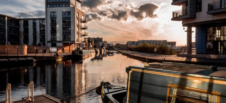 Is this the Most Cost Effective way to Live in London?