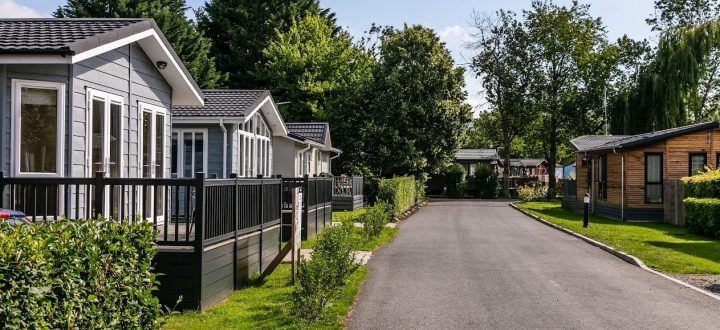 UK Holiday Home Mortgage Availability Doubles in 2021 | Roydon Marina Village