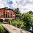 The Only Way is Essex | Roydon Marina Village