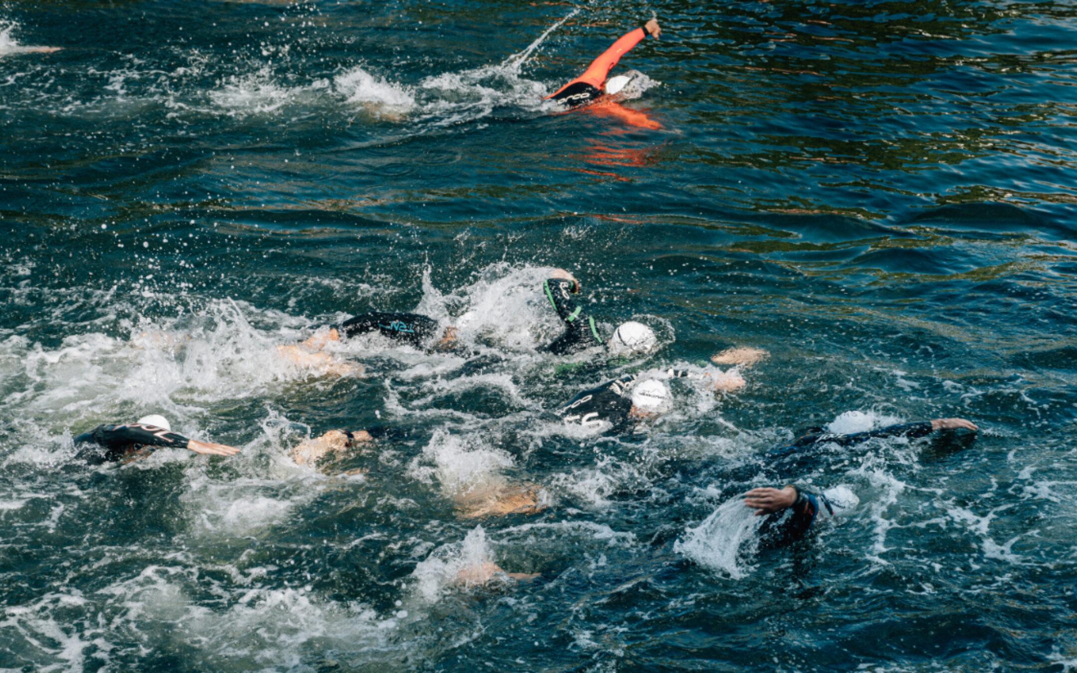 Wild swimming 1